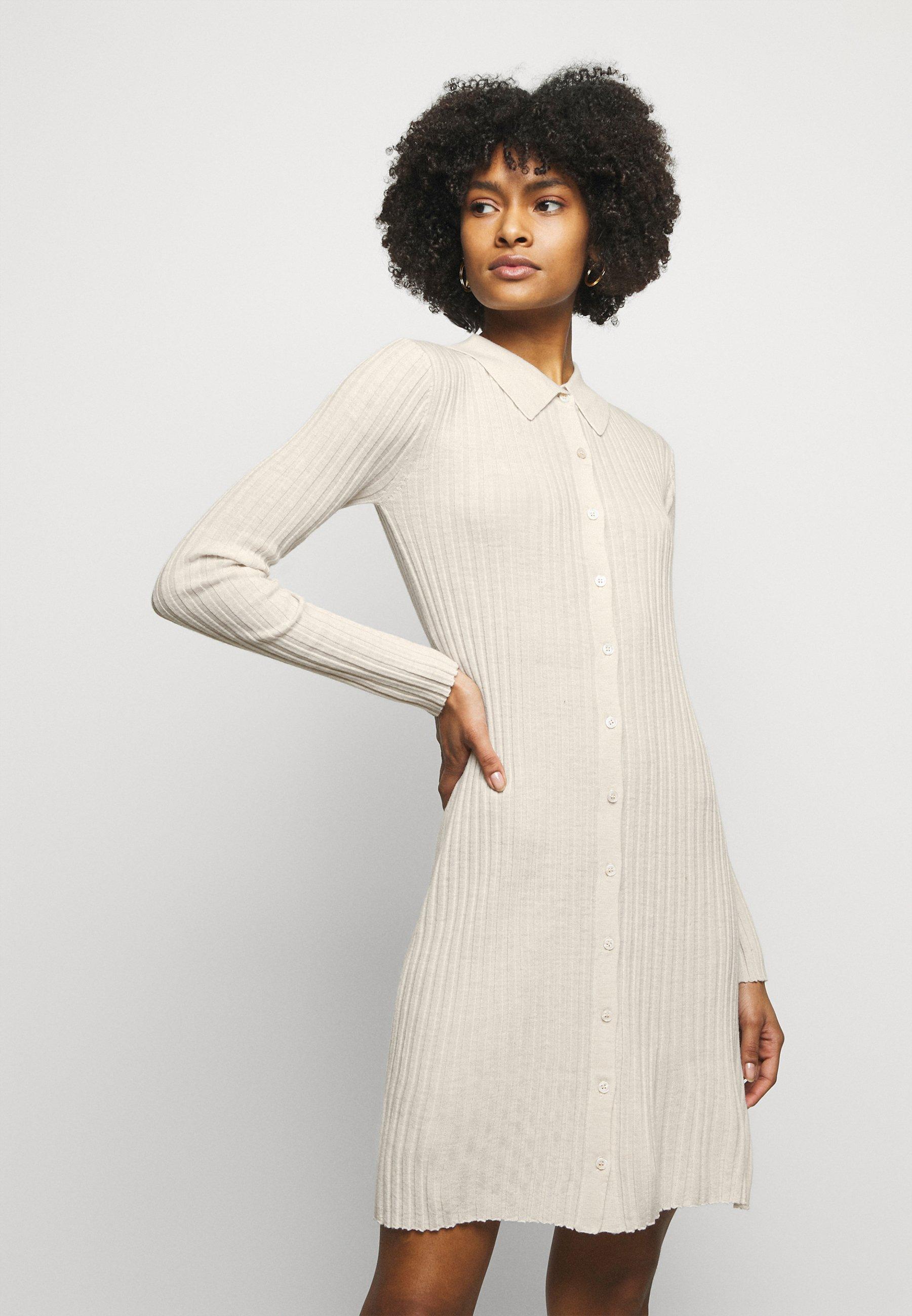 Women ELAYNA - Jumper dress