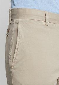 Strellson - RYPTON - Chino kalhoty - medium beige - 3