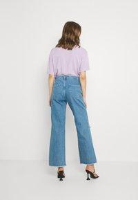 Trendyol - MAVI - Jeans relaxed fit - blue - 2