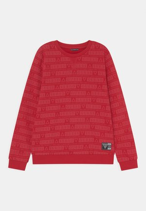 JUNIOR ACTIVE - Sweatshirt - tulip red