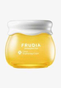 FRUDIA - CITRUS BRIGHTENING CREAM - AUFHELLENDE ZITRONEN-CREME - Face cream - - - 0