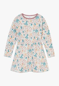 Fred's World by GREEN COTTON - BOTANY DRESS - Day dress - cream - 0
