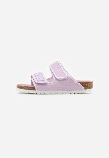DELFT - Pantoffels - lilac