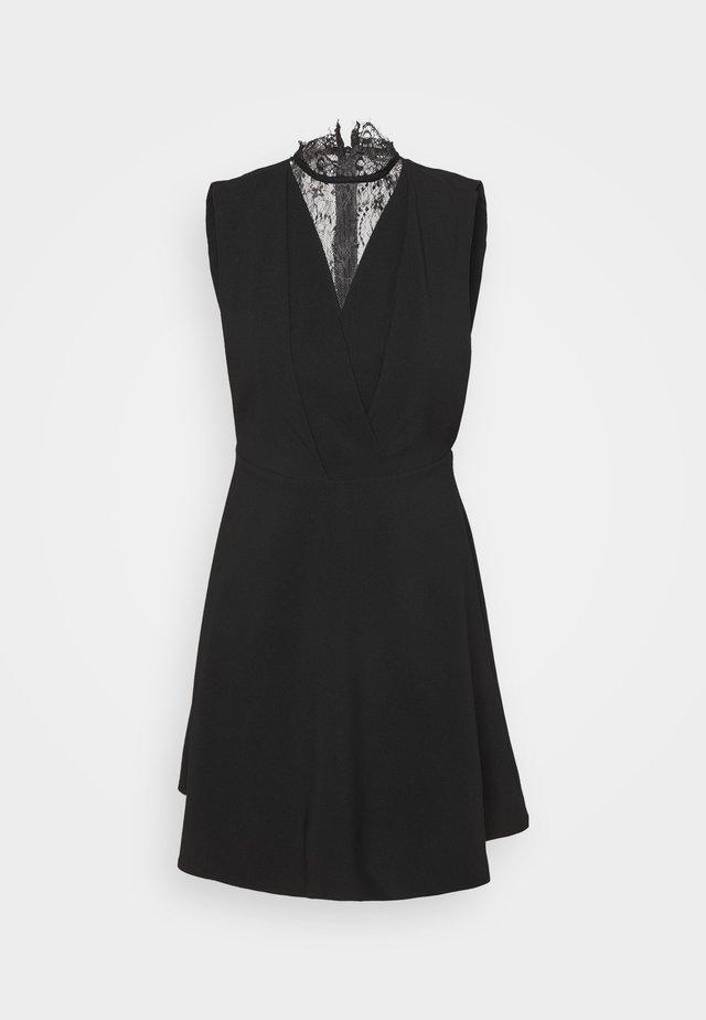 SIYAH - Cocktailkleid/festliches Kleid - black
