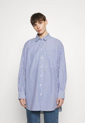 Košile - blue bright