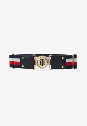 NEW ELASTIC CORP BELT - Waist belt - multi