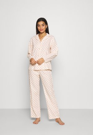 DOT PYJAMAS SET - Pigiama - true