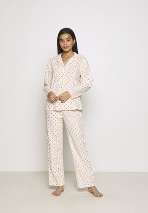 DOT PYJAMAS SET - Pyjamas - true