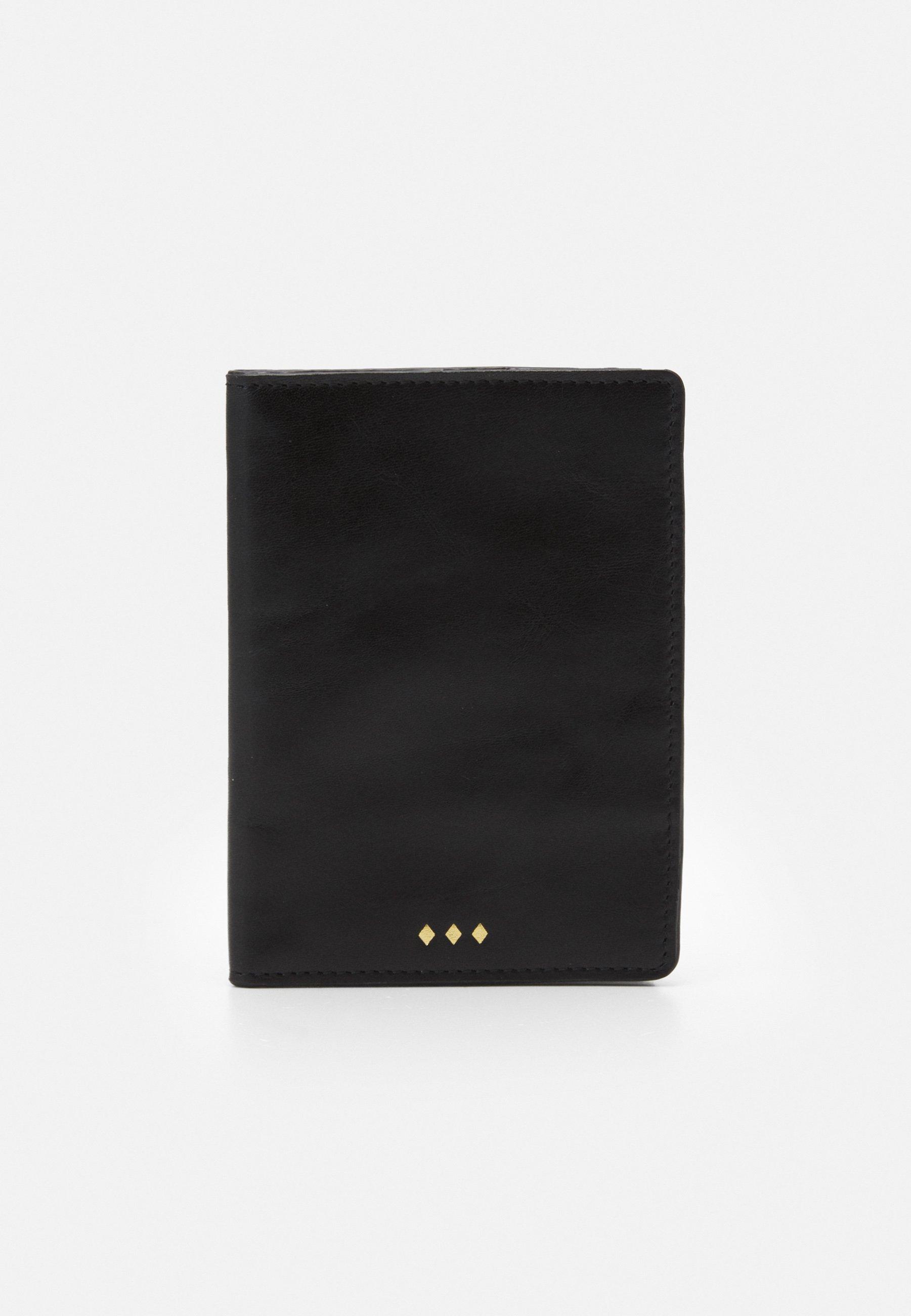 Men LATITUDE PASSPORT HOLDER - Wallet