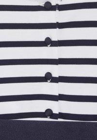 Polo Ralph Lauren - PONTE STRIPE - Jerseykleid - french navy/white - 3