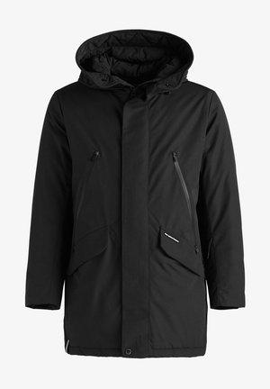 DANCER - Winter coat - schwarz