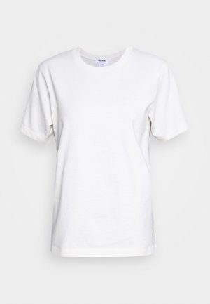 STANDARD TEE - T-shirt basique - off white