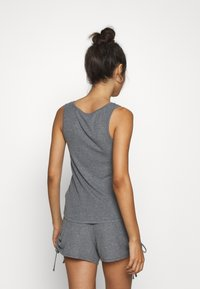 Marks & Spencer London - LOUNGE VEST - Tílko - charcoal - 2