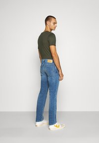 Diesel - D-MIRHTY - Straight leg jeans - 009ek 01 - 2