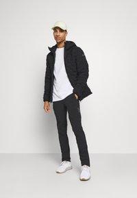 Icepeak - DORR - Spodnie materiałowe - black - 1