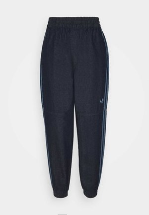 JAPONA - Pantalones deportivos - indigo