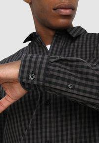 Pier One - Camisa - dark gray - 4
