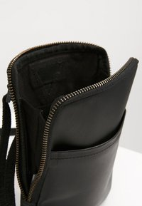 Still Nordic - CLEAN MINI - Across body bag - black - 6
