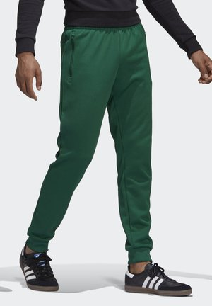 TREFOIL  - Tracksuit bottoms - green