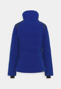 Roxy - CLOUDED - Snowboard jacket - mazarine blue - 3
