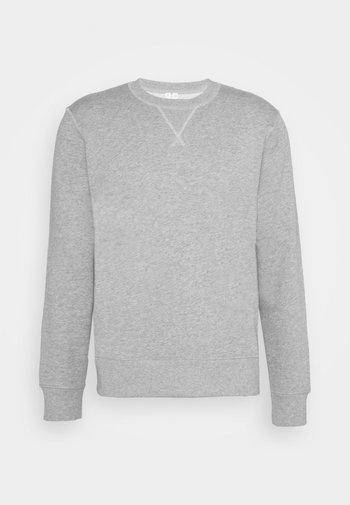 Sweatshirt - grey medium dusty