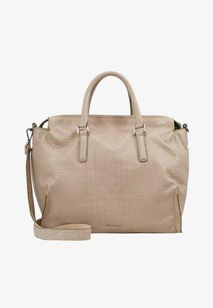 TERRY - Handbag - beige
