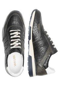 Van Lier - Sneakers laag - black - 1