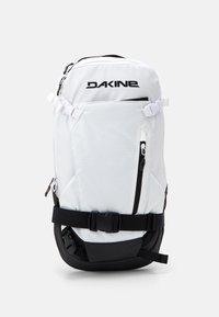 Dakine - HELI PACK 12L UNISEX - Rucksack - bright white - 0