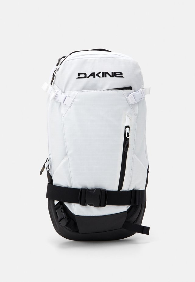 HELI PACK 12L UNISEX - Reppu - bright white