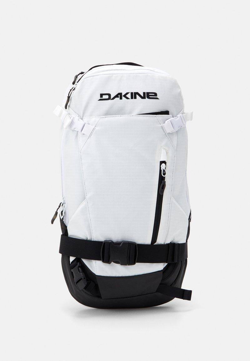 Dakine - HELI PACK 12L UNISEX - Rucksack - bright white