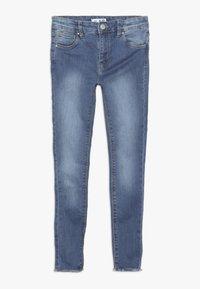 Cotton On - DREA - Slim fit jeans - mid blue - 0