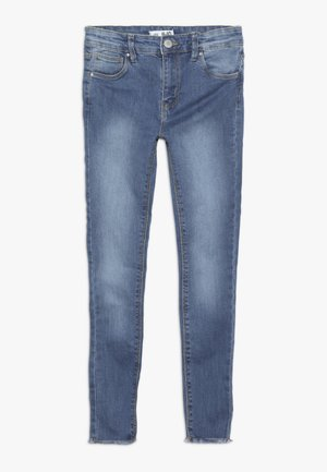 DREA - Slim fit jeans - mid blue