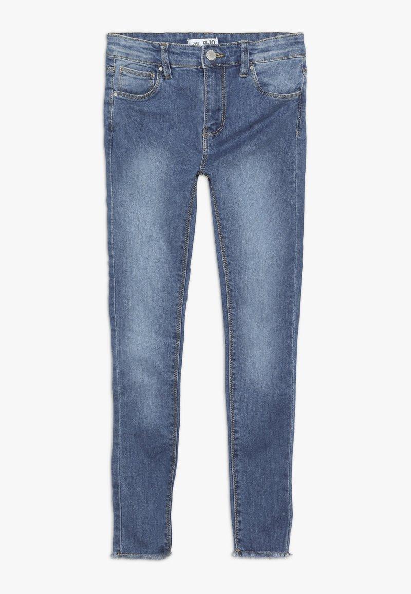 Cotton On - DREA - Slim fit jeans - mid blue
