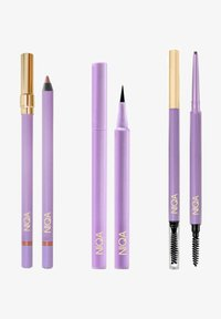 NIQA COSMETICS - NIQA LEGENDARY SET - Lip liner - - - 0