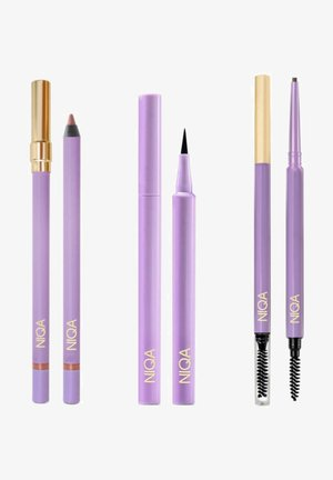 NIQA LEGENDARY SET - Lip liner - -