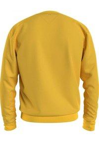 Tommy Hilfiger - Sweatshirt - yellow - 1