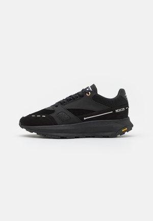 RACER - Sneakers laag - black