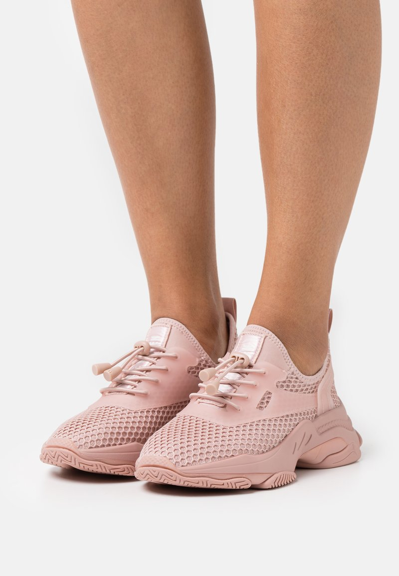 Steve Madden - MASTERY - Trainers - blush