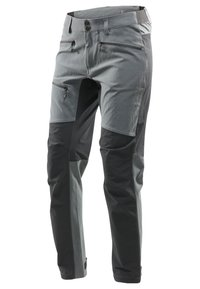 Haglöfs - RUGGED FLEX PANT - Outdoor trousers - grey - 2
