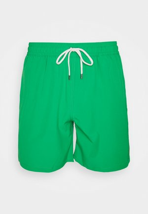 TRAVELER SWIM - Short de bain - golf green
