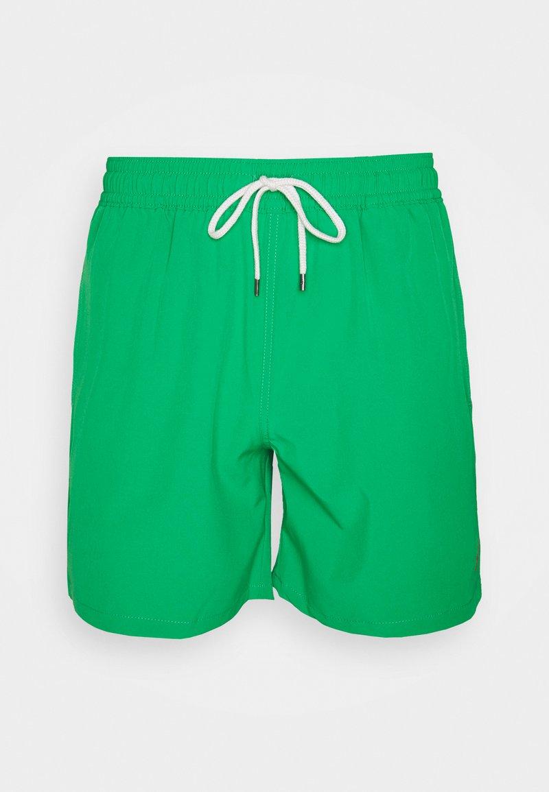 Polo Ralph Lauren - TRAVELER SWIM - Swimming shorts - golf green