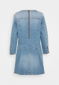 See by Chloé - Denim dress - shady cobalt