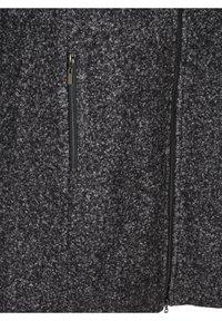 Zizzi - Manteau court - dark grey - 4
