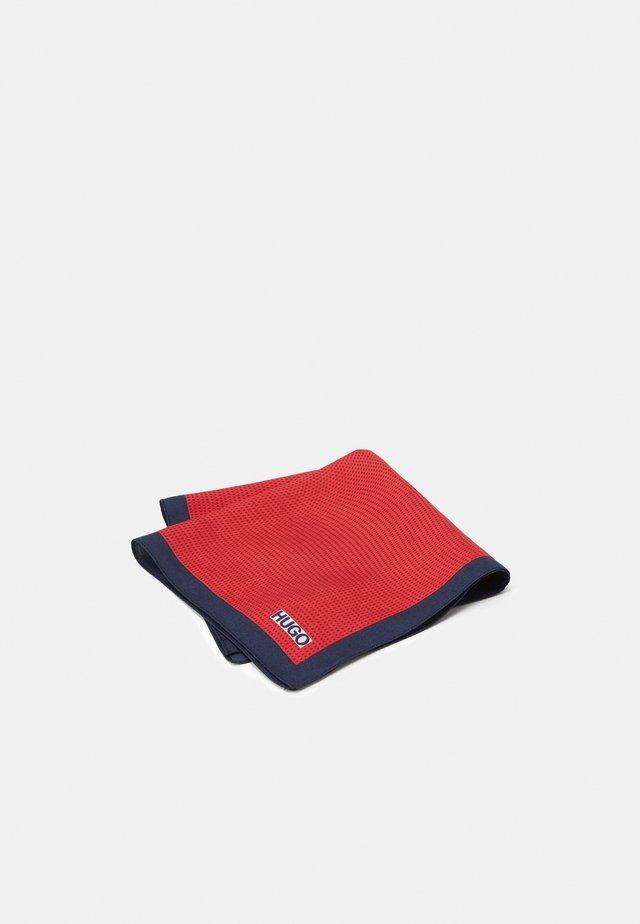 POCKETSQUARE - Pocket square - red
