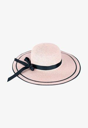 Chapeau - powder pink