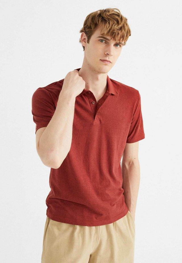 Polo shirt - teja