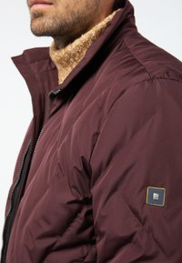 Pierre Cardin - Light jacket - dark red - 3