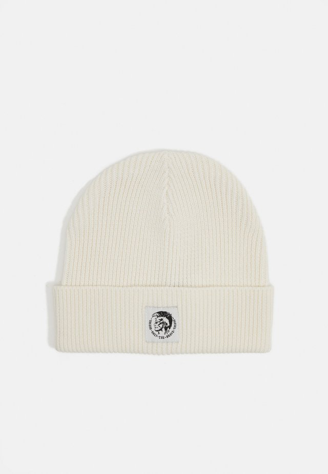 K-CODER-F CAP UNISEX - Muts - off white