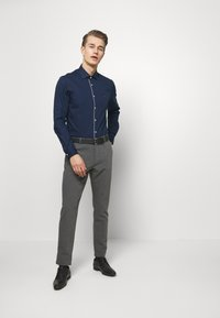 Tommy Hilfiger Tailored - PIPING CLASSIC SLIM  - Formal shirt - blue - 1