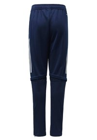 adidas Performance - CONDIVO 20 PRIMEGREEN PANTS - Tracksuit bottoms - blue - 1